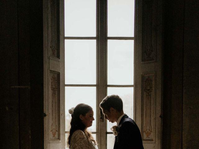 Il matrimonio di Valentina e Alessandro a Milano, Milano 45