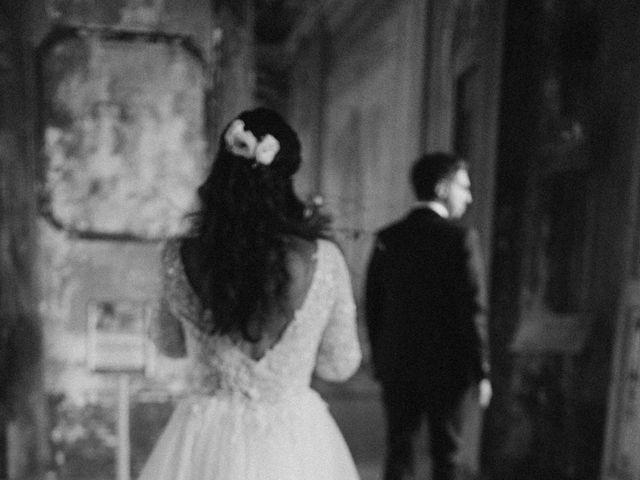 Il matrimonio di Valentina e Alessandro a Milano, Milano 47