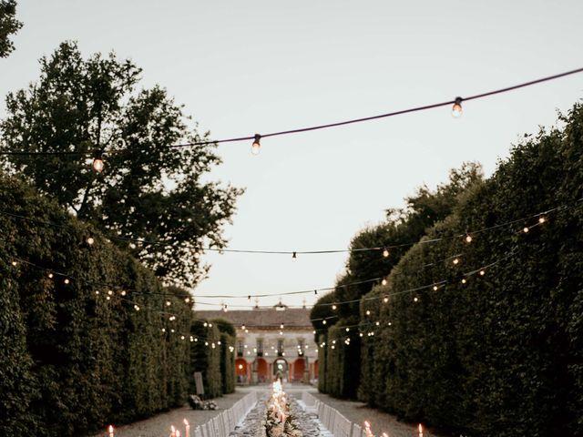 Il matrimonio di Valentina e Alessandro a Milano, Milano 48