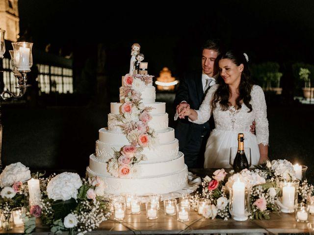 Il matrimonio di Valentina e Alessandro a Milano, Milano 51