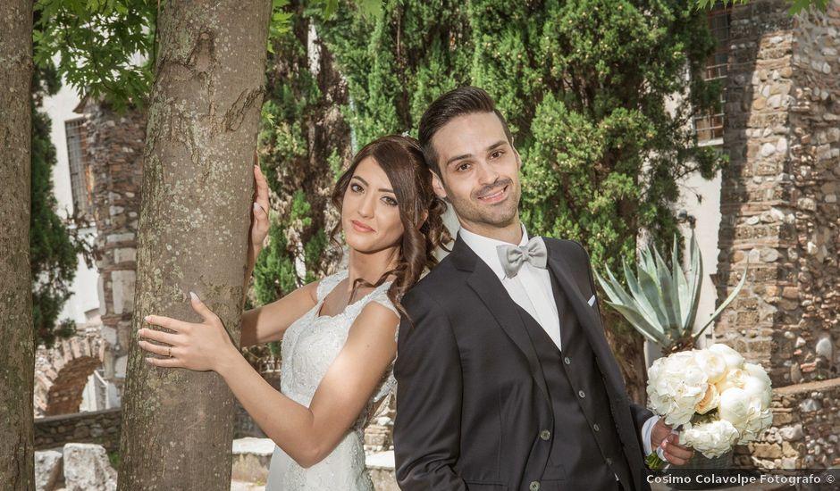 Il matrimonio di Daniele e Serena a Benevento, Benevento