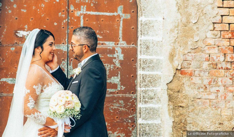 Il matrimonio di Giovanni e Martina a Cosenza, Cosenza