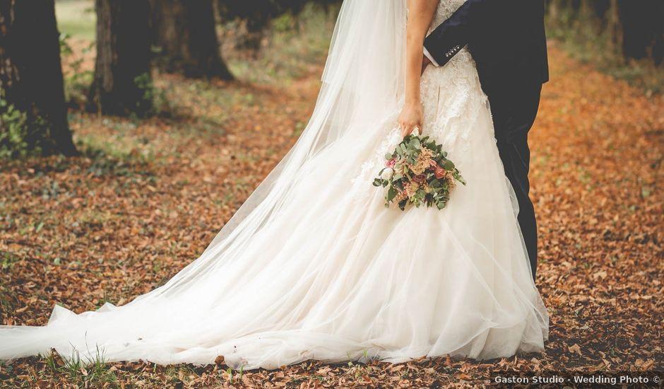 Il matrimonio di Alessandro e Jasmina a Asti, Asti
