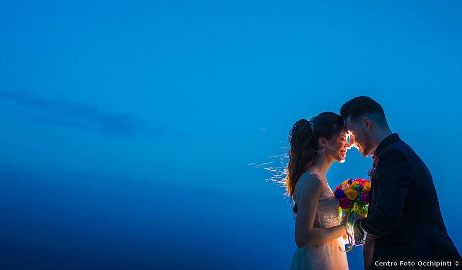 Il matrimonio di Stefano e Eugenia a Ragusa, Ragusa
