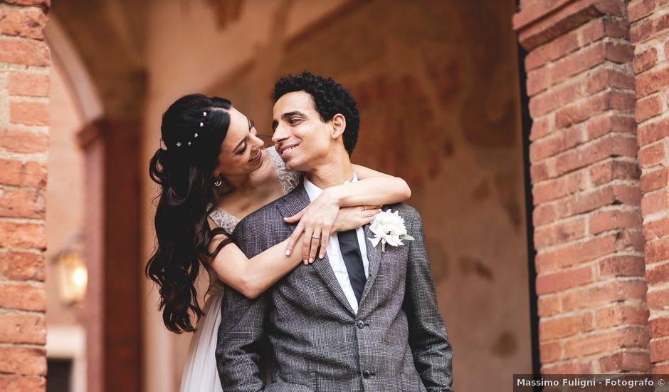 Il matrimonio di John e Melanie a Bologna, Bologna