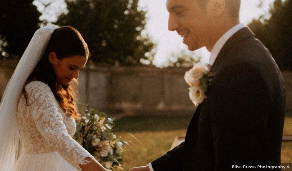 Il matrimonio di Valentina e Alessandro a Milano, Milano