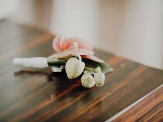Le nozze di melissa e prab 2