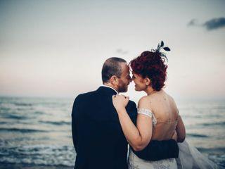 Le nozze di Rita e Mauro