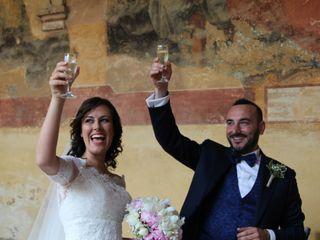 Le nozze di Ernesto e Danila 2