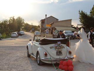 Le nozze di Ernesto e Danila 3