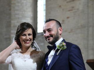 Le nozze di Ernesto e Danila