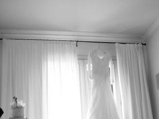 Le nozze di Jacqueline e Denis 3