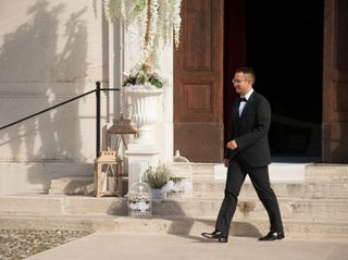 Le nozze di Benedetta e Alberto 2