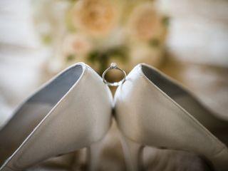 le nozze di Alice e Stefano 1