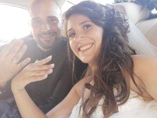 Le nozze di Tonino  e Miryam 1