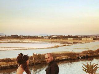 Le nozze di Tonino  e Miryam 2