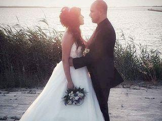 Le nozze di Tonino  e Miryam 3