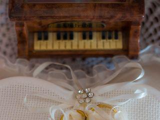 Le nozze di Chiara e Riccardo 1