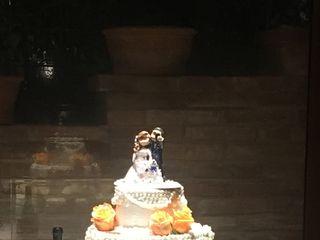 Le nozze di Rita e Salvatore 2