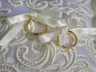 Le nozze di Anastasia e Claudio 2