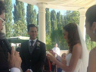 le nozze di Paola e Facundo 2