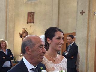 Le nozze di Alberto  e Lucia 1
