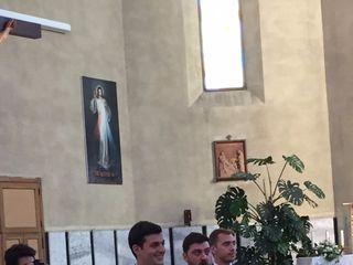 Le nozze di Alberto  e Lucia 2