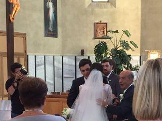 Le nozze di Alberto  e Lucia 3