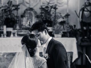Le nozze di Katherine e Mac Jessal 3