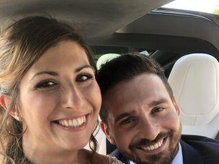 Le nozze di Giulia e Leo 2