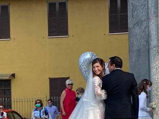 Le nozze di Giulia e Leo 3