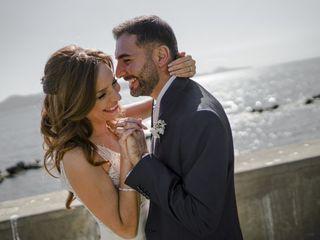 Le nozze di Felice e Carolina