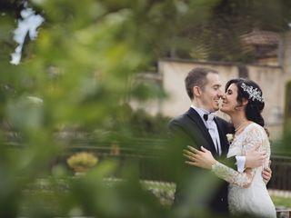Le nozze di Enrica e Enrico