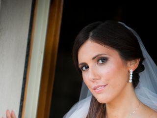 Le nozze di Giampaolo e Elena 1