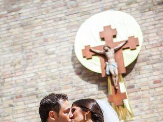 Le nozze di Giampaolo e Elena 3
