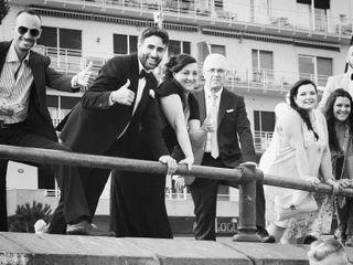 le nozze di Caterina e Raffaele 2