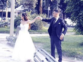 le nozze di Caterina e Raffaele 3