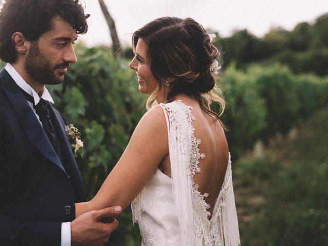 Il matrimonio di Salvador e Martina a Castelnuovo Don Bosco, Asti 1