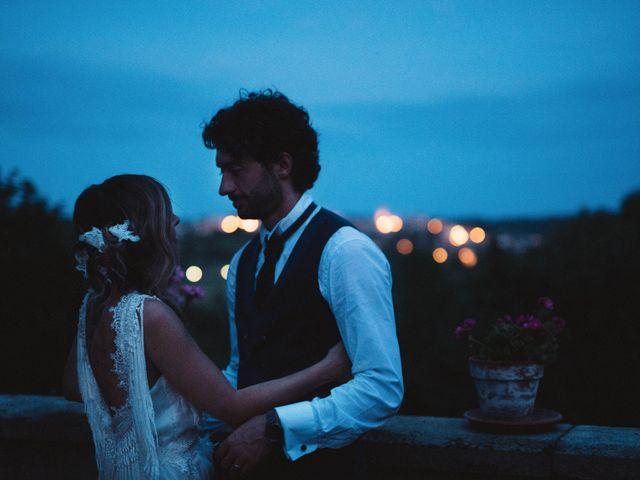 Il matrimonio di Salvador e Martina a Castelnuovo Don Bosco, Asti 46