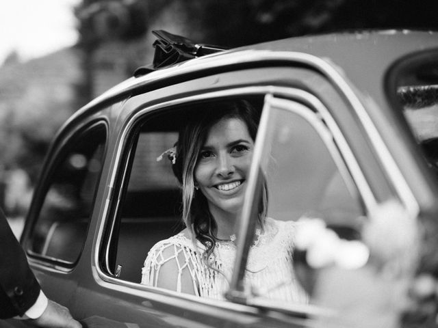 Il matrimonio di Salvador e Martina a Castelnuovo Don Bosco, Asti 17
