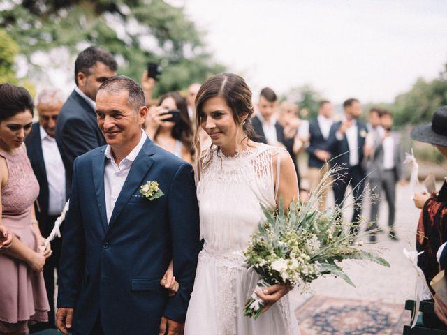 Il matrimonio di Salvador e Martina a Castelnuovo Don Bosco, Asti 18