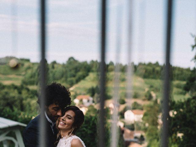 Il matrimonio di Salvador e Martina a Castelnuovo Don Bosco, Asti 24