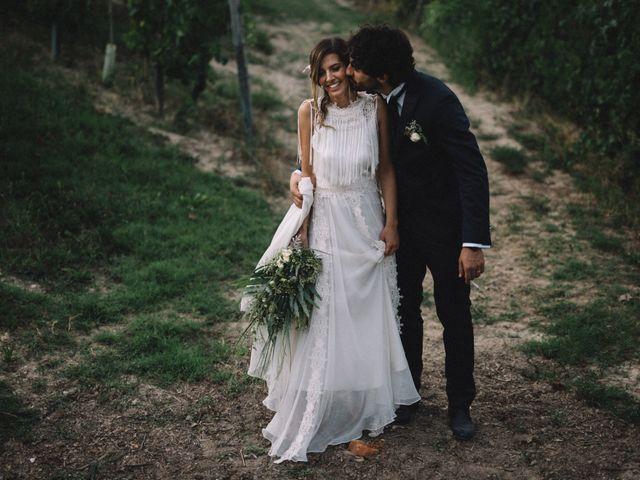 Il matrimonio di Salvador e Martina a Castelnuovo Don Bosco, Asti 26