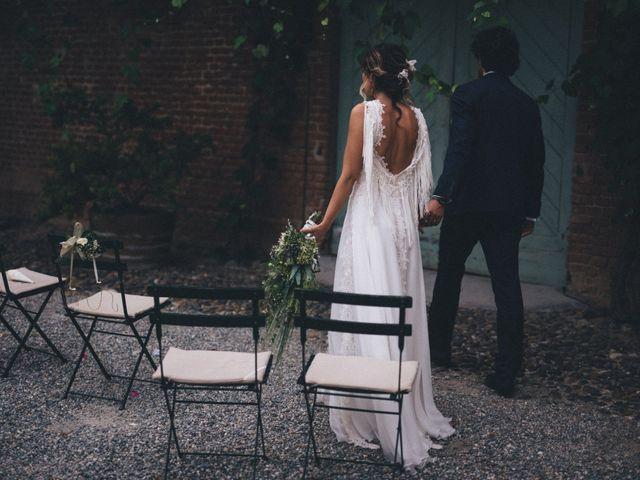 Il matrimonio di Salvador e Martina a Castelnuovo Don Bosco, Asti 29