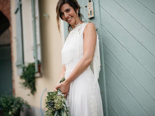 Il matrimonio di Salvador e Martina a Castelnuovo Don Bosco, Asti 36