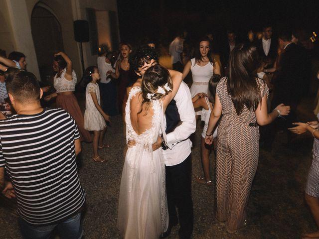 Il matrimonio di Salvador e Martina a Castelnuovo Don Bosco, Asti 49