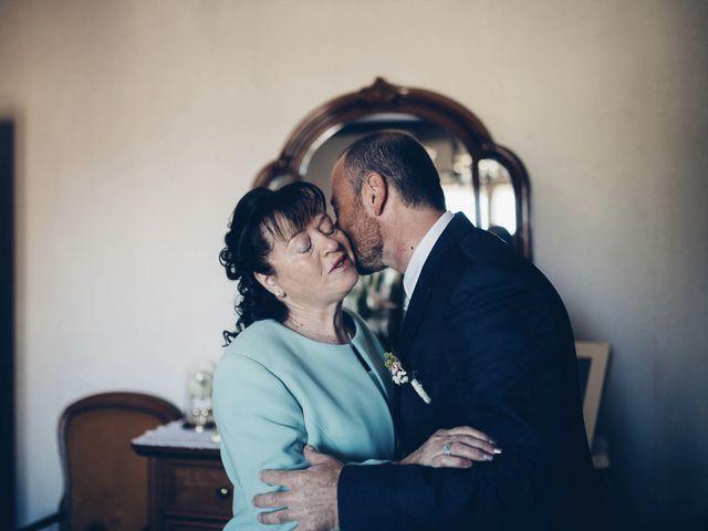 Il matrimonio di Mauro e Rita a Bellante, Teramo 5