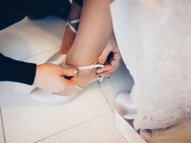 Il matrimonio di Mauro e Rita a Bellante, Teramo 8