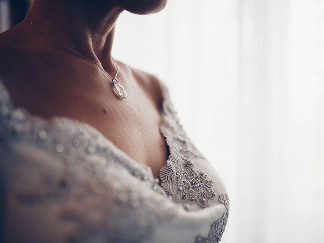 Il matrimonio di Mauro e Rita a Bellante, Teramo 9