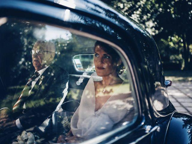 Il matrimonio di Mauro e Rita a Bellante, Teramo 11